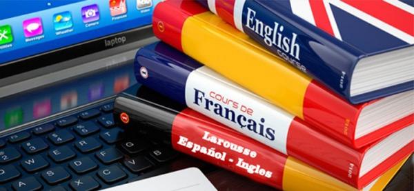 Libros de idiomas profesiones peor pagadas